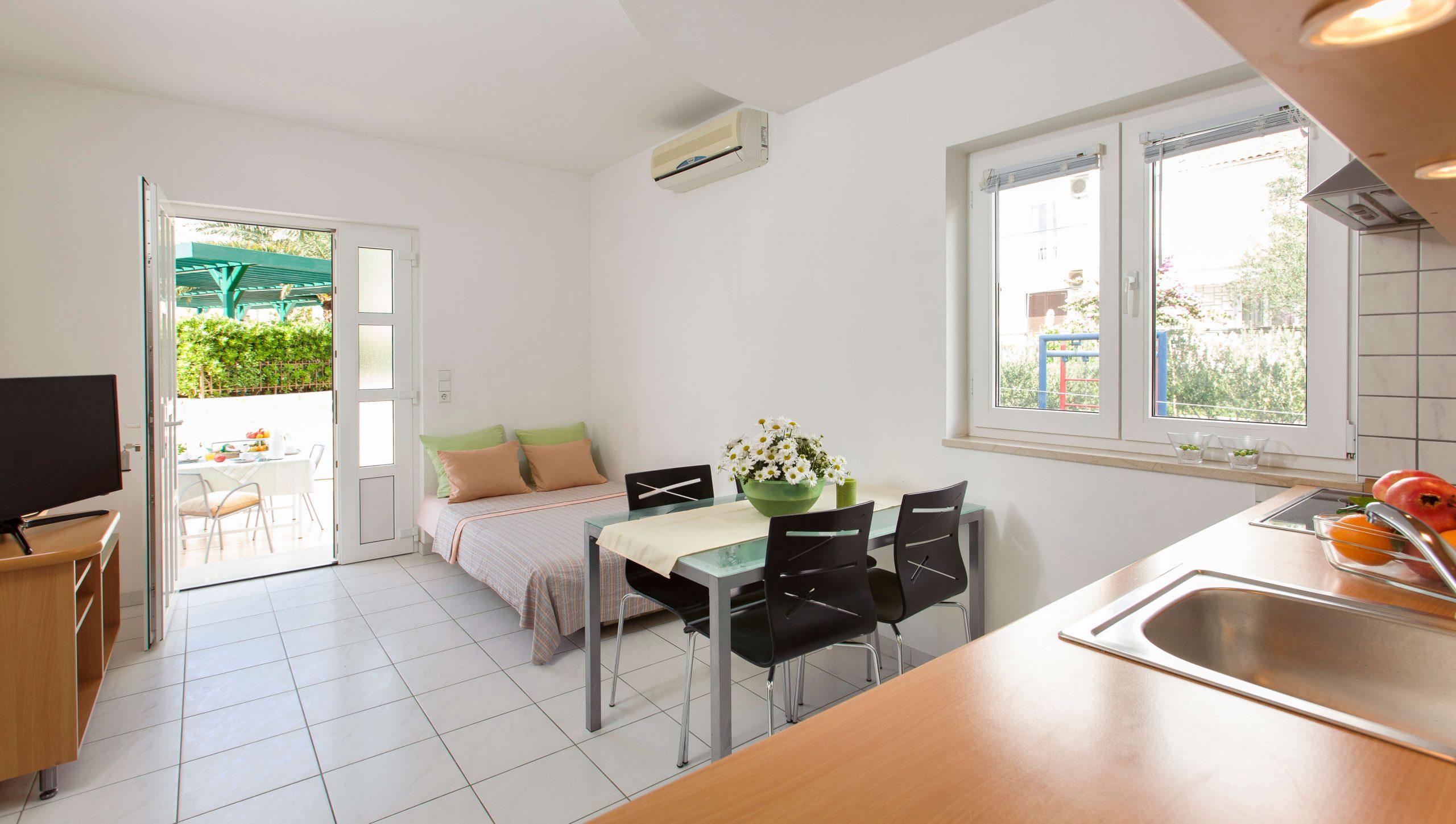 Apartman Pinija